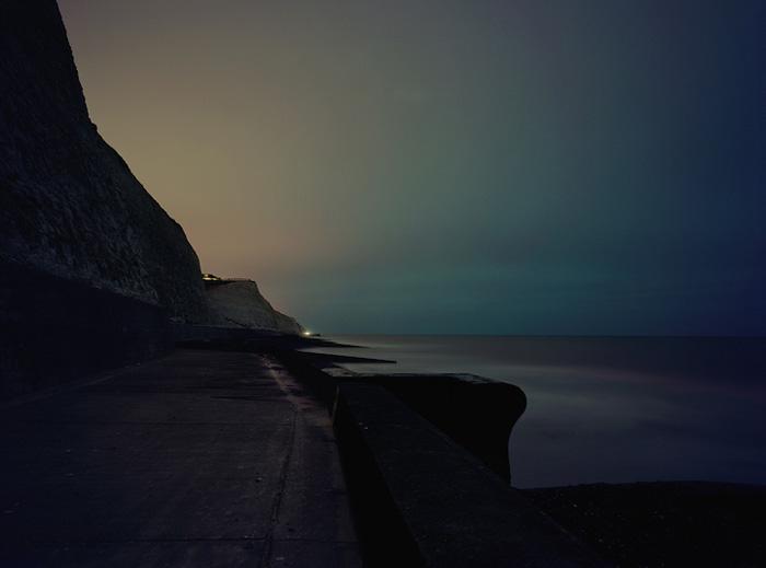 Moonlight. Фотографии Пола Томпсона.