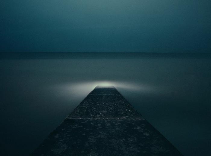 Ночные снимки Пола Томпсона.