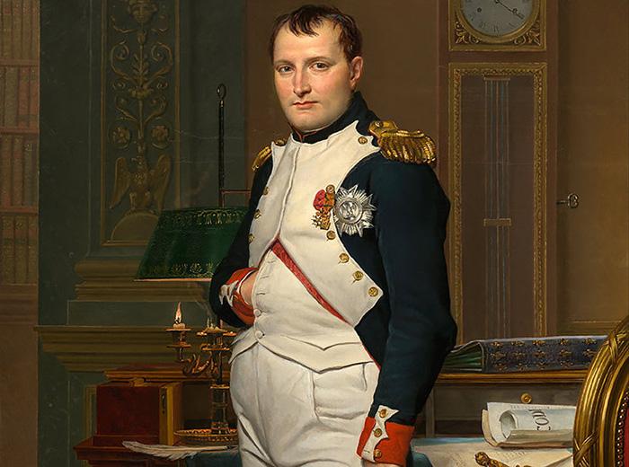 Наполеон I Бонапарт.