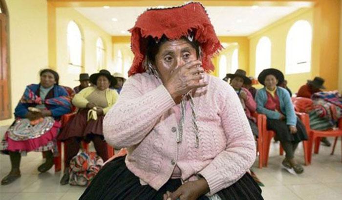 Как в Перу, из-за решения одного человека, более 300 000 женщин не смогли иметь детей