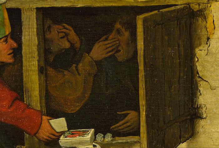 Секретный смысл картины Петера Брейгеля: более ста зашифрованных пословиц Pieter-bruegel-02