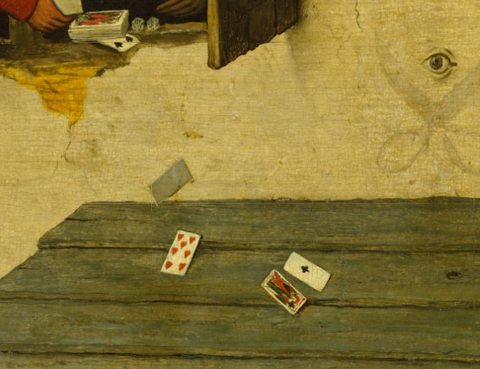 Секретный смысл картины Петера Брейгеля: более ста зашифрованных пословиц Pieter-bruegel-05