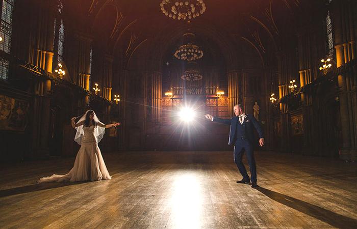 Волшебная свадьба.