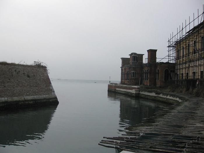 Повелья у Венеции.