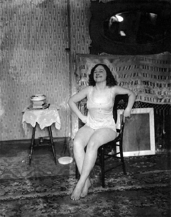 Новый Орлеан, 1912г.