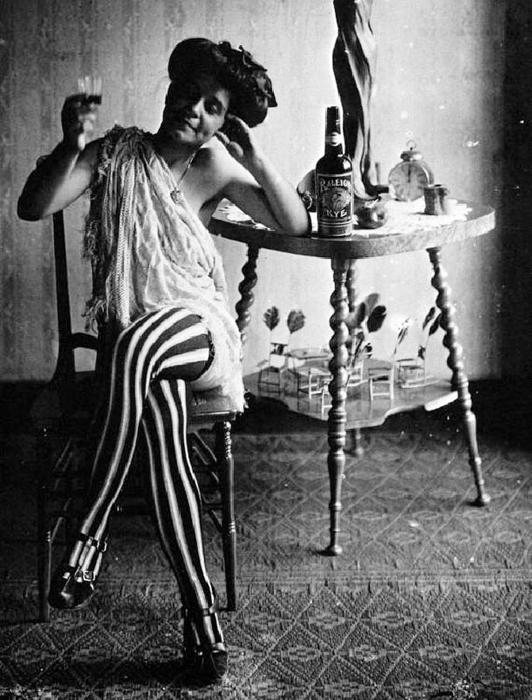 Снимки района Сторивилл 1912г.