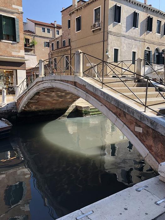 Мост для кулачных боев.