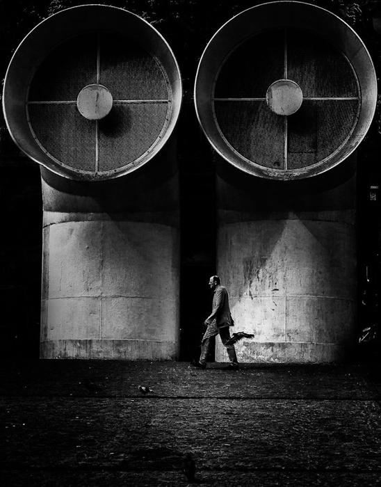 Современные дни. Автор фото: Radu Mihai Iani.