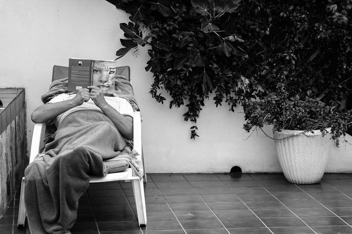 Том в ожидании Джерри. Автор фото: Radu Mihai Iani.