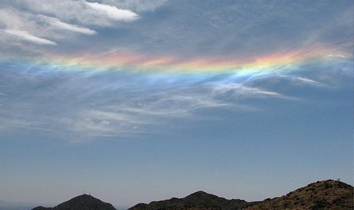 Аризона, 2009 год.