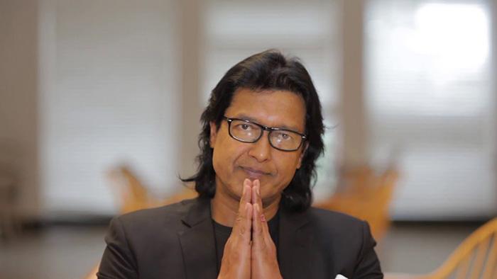 Раджеш снялся в более 300 кинокартин.