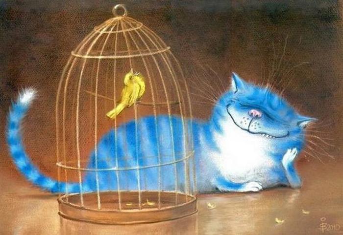 Лебединая песня. Автор: Рина Зенюк.