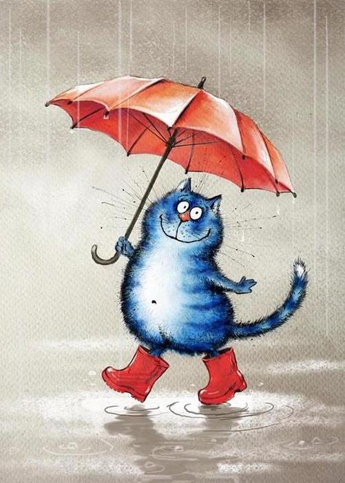 Le chat botte. Автор: Рина Зенюк.