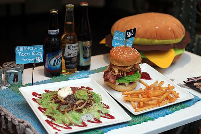 Сампуру может дорого обойтись Ñозяевам ресторанов, но такие вложения быстро окупаются.
