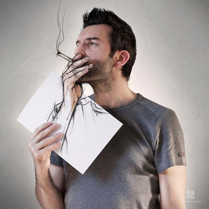 кишка картинки на аву креативные для мужчин очень