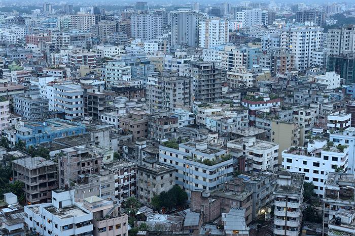 Дакар - столица Сенегала.