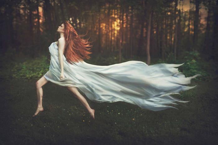 Волшебные феи на снимках Шелби Робинсон.