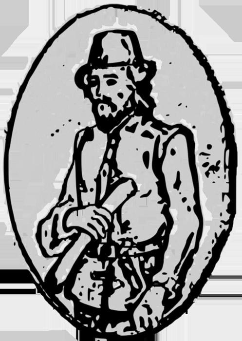 Единственное изображение Уильяма Адамса.
