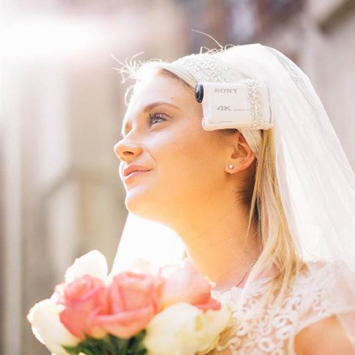 В Китае жених прямо на свадьбе отомстил невесте за измену