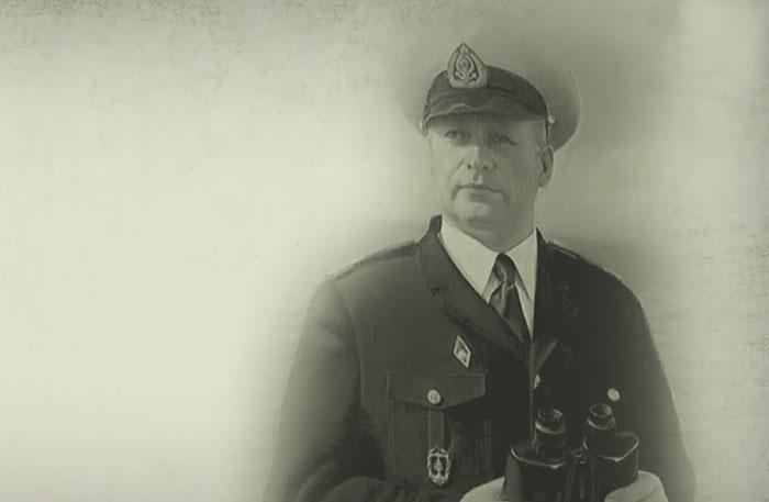 Анатолий Прокофьевич Боцаненко.