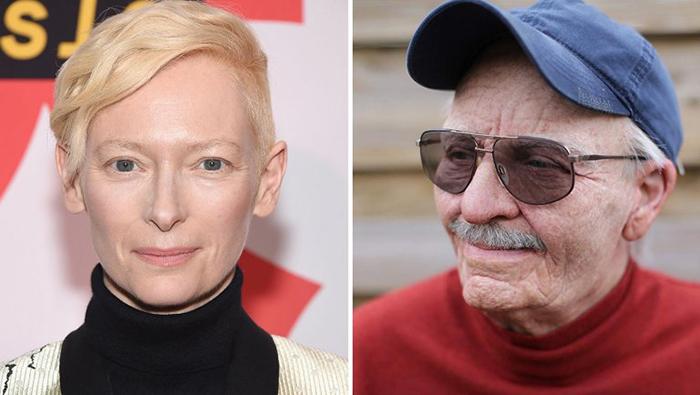 Режиссер и актриса надеялись не раскрывать тайну до самого конца.