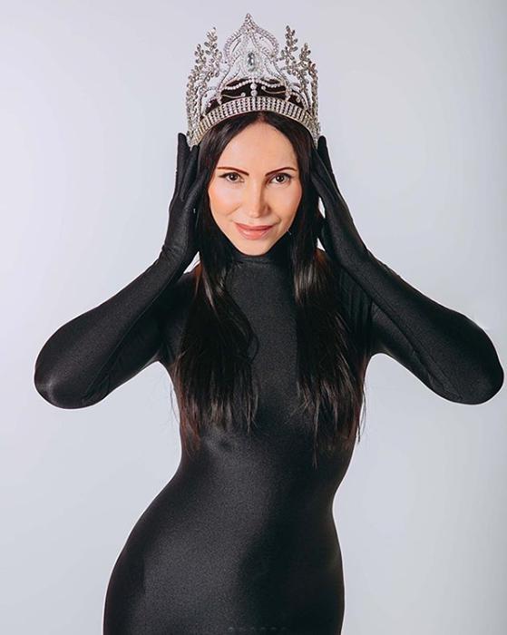 Miss Transcontinental Classic 2017.
