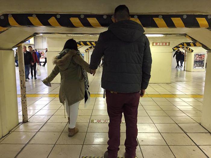 В Японии мне нет места.
