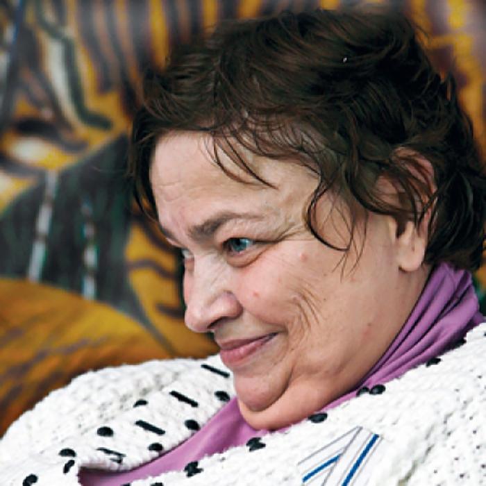 Врачи долго отказывались пересматривать дело Тамары Черемной.