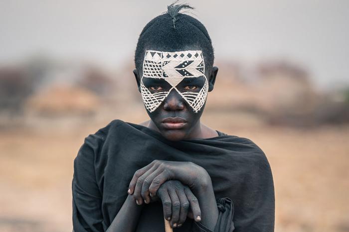 Фотографии из Танзании от Влада Циоплеа.