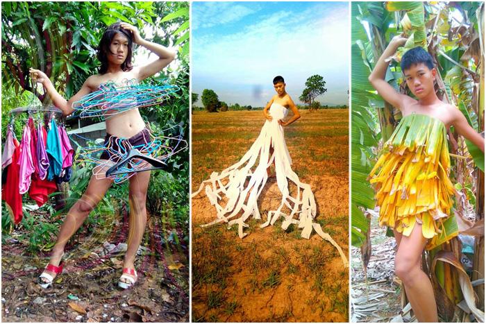 Мадо из Тайланда.