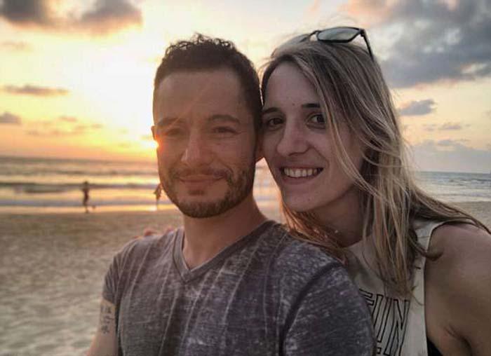 Ханна и Джейк Граф.