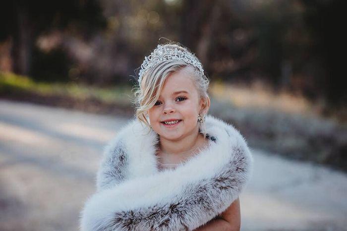 Принцесса Уиллоу.