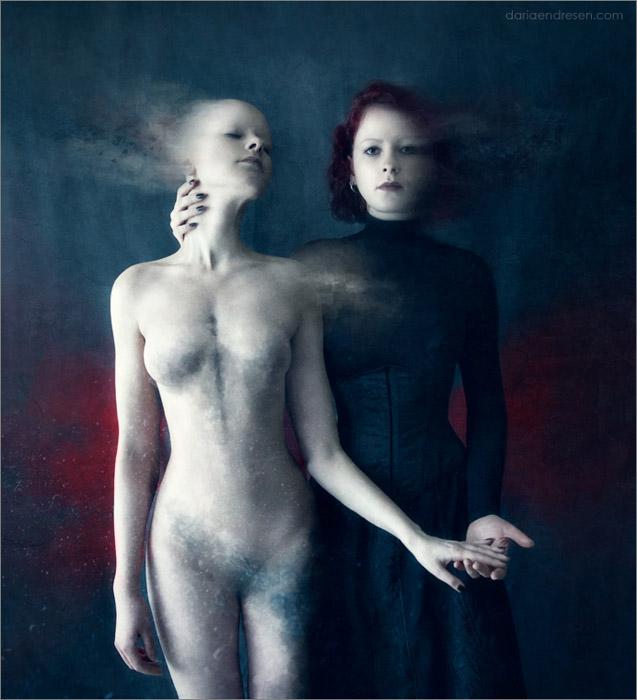 Без названия VIII. Автор: Daria Endresen.