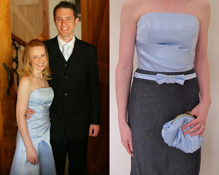 Стильное платье от Таш.