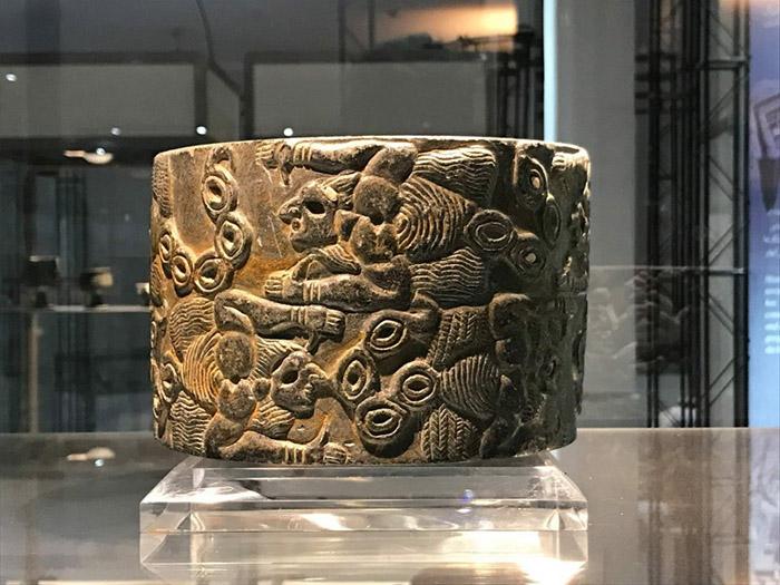 Учёные считают, что найденная культура - это мифическая Аратта.