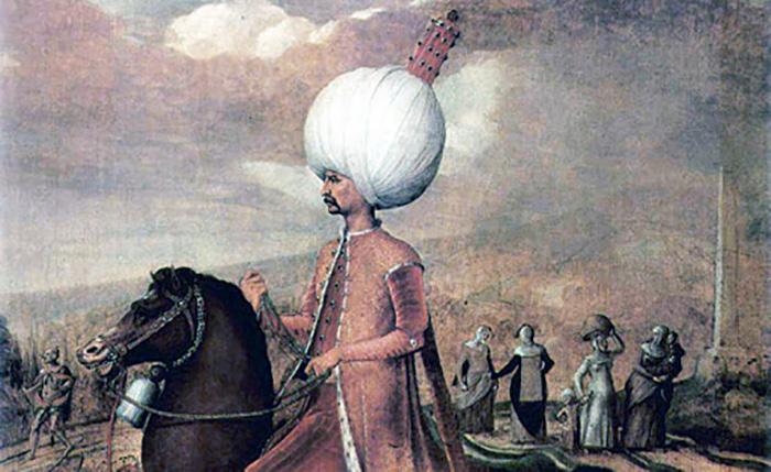 Соперничество двух империй стоило османам слишком дорого.