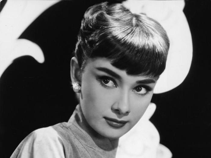 Потрясающий талант Одри помог ей впоследствии покорить Голливуд.