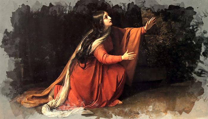 Подлинная история самой знаменитой библейской грешницы, или Кем была Мария Магдалина в реальной жизни