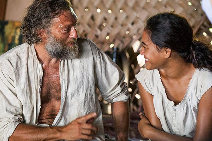 Кадр из фильма «Гоген. В поисках рая».