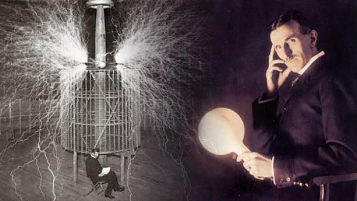 Тесла смог утереть нос самому Эдисону.