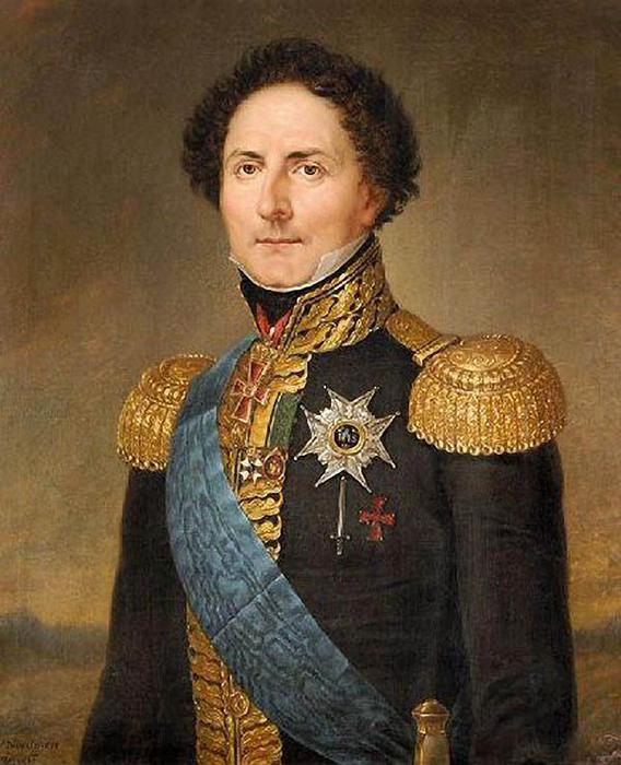 Наполеон ожидал, что Бернадот будет его верным вассалом.