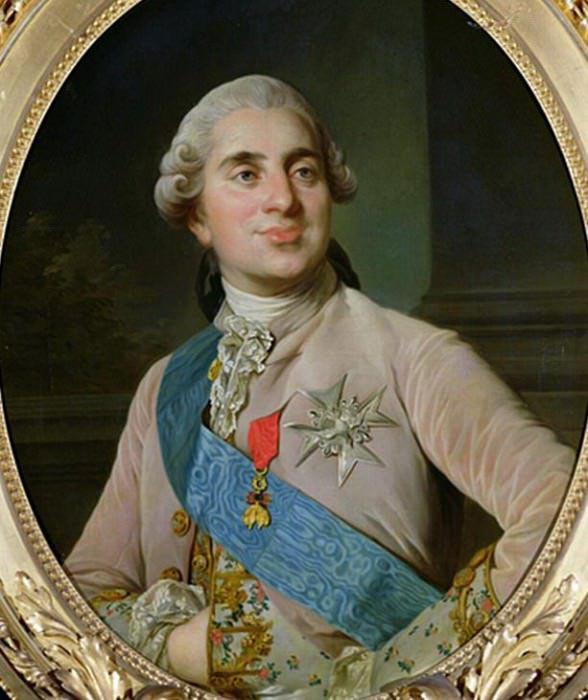 Людовик XVI.