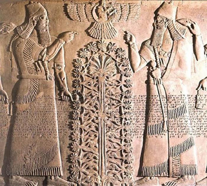 Шумеры были невероятно высокоразвитой цивилизацией.