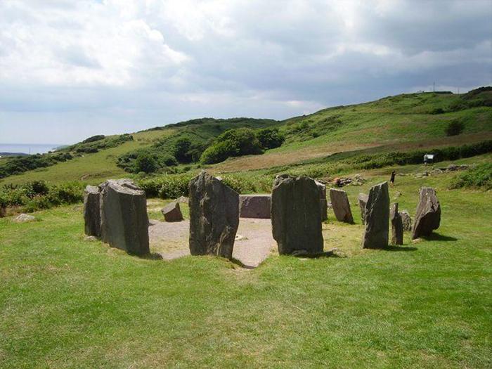 Мегалитические комплексы были обнаружены археологами в разных уголках нашей планеты.