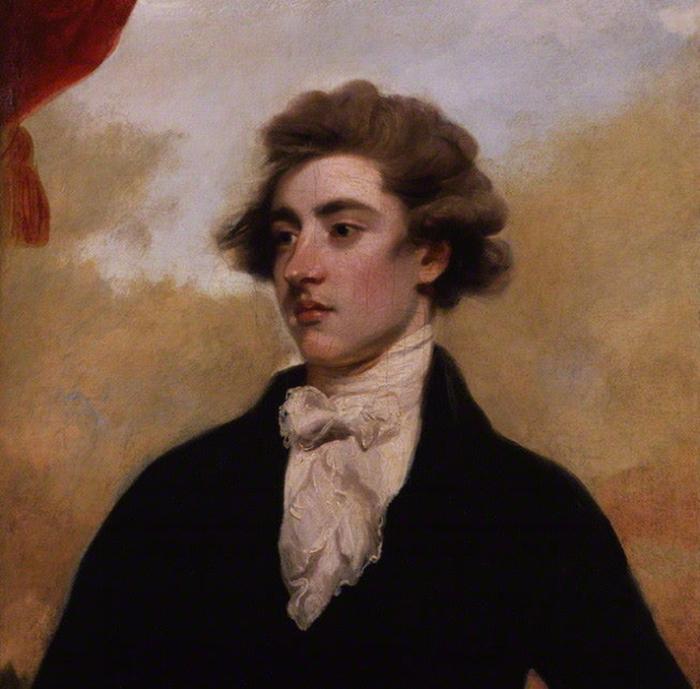 Уильям Бекфорд.