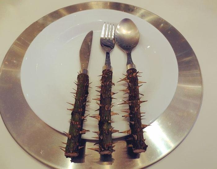 Очень полезная штука, когда вы на диете.