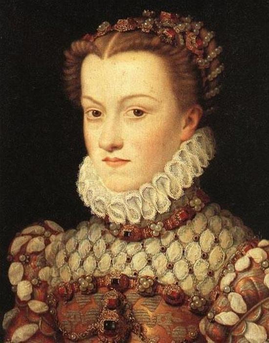 Во времена, когда женщина за тридцать считалась старухой, Диана смогла в 40 лет покорить сердце короля.