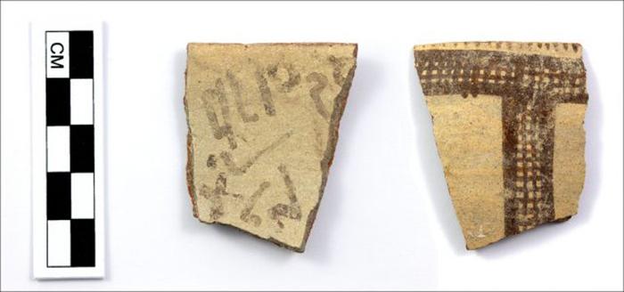 Древние черепки, изменившие устоявшиеся взгляды учёных на развитие алфавита.