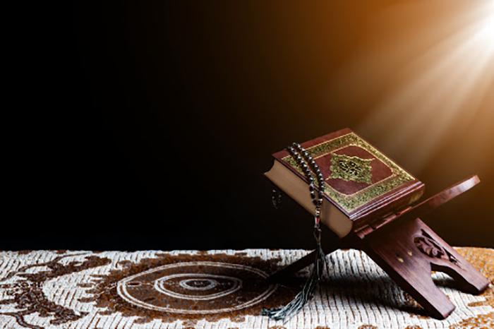 Событие было столь важным для исламского мира, что даже записано в Коране.
