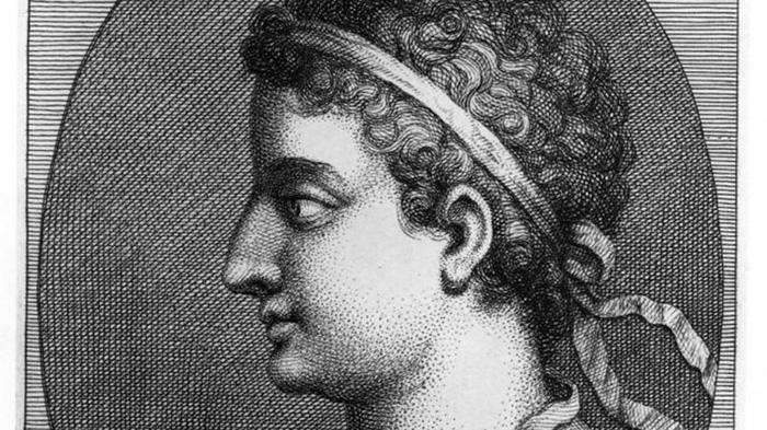 Птолемей XIII.
